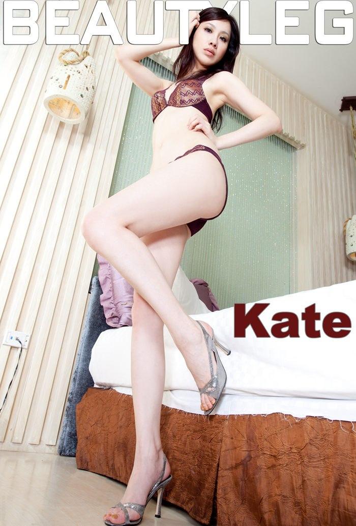 [Beautyleg]2011.08.24 No.574 Kate[59P/190M]